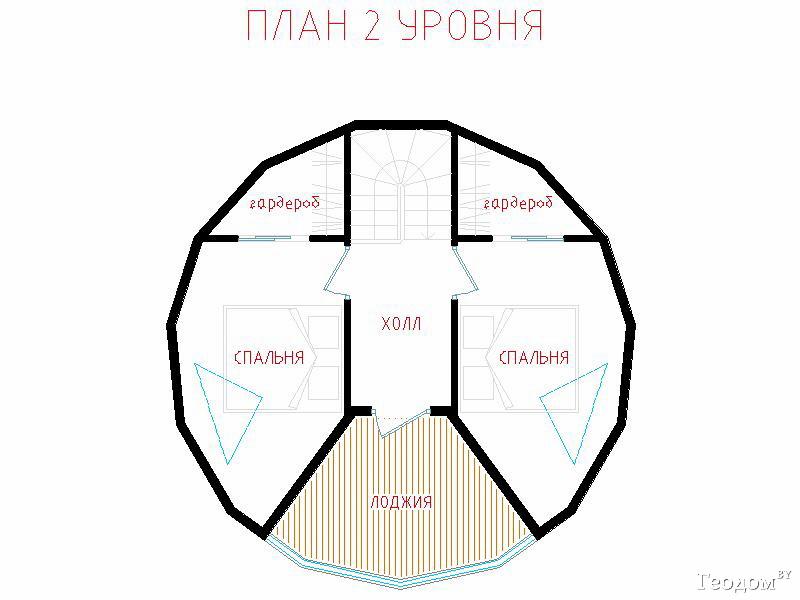 Постройка купольного дома своими руками подробная схема 66